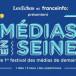 L'innovation Radio France à Médias en Seine (22 novembre 2018)