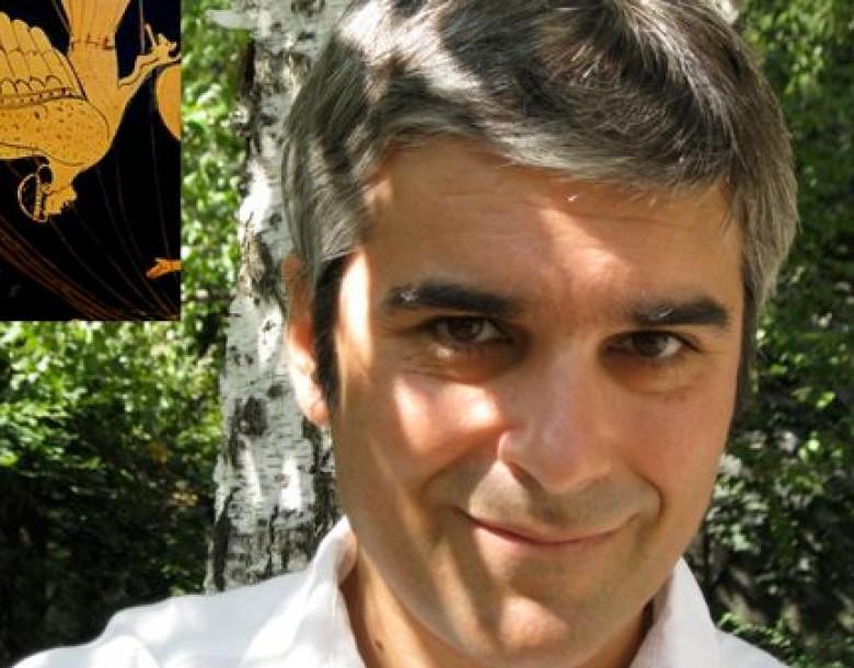 Création Mondiale : Vincent-Raphaël Carinola – Cinq Études pour une Odyssée