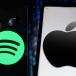 Apple vs Spotify pour le podcast, Symfonisk par Ikea et Sonos et l'évolution d'Android Auto