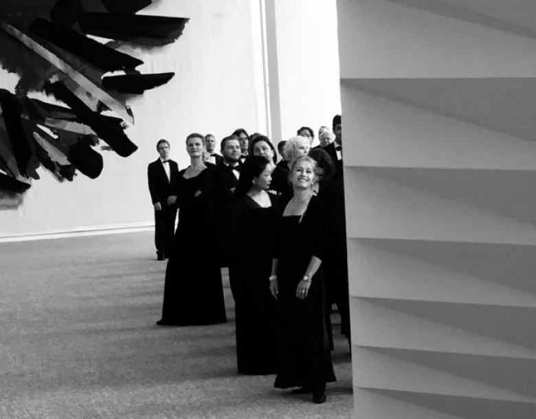 Festival Présences 2019 : Wolfgang Rihm – Missa Brevis pour chœur a capella
