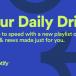 L'offre radiophonique de Spotify, les écrans connectés Facebook et Apple vs Spotify pour le marché du podcast