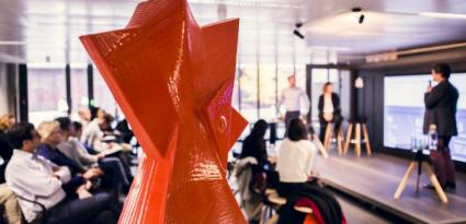 Start-ups, comment travailler avec un grand groupe média ? Revivez le workshop Radio France / Havas / TF1 @ Station F