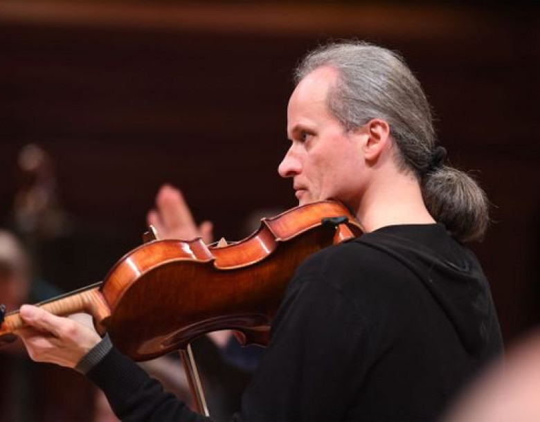 Festival Présences 2019 : Graciane Finzi – Fantaisie Concerto