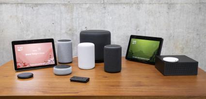Nouvelles fonctionnalités pour Google Assistant, Facebook s'intéresse aux podcasts & les assistants vocaux en croissance