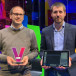 La startup On Hertz remporte le 1er challenge Radio France à Vivatech