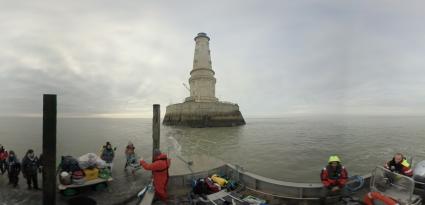 imMERsif, documentaire exclusif en son spatialisé et vidéo 360