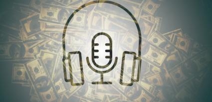 Le poids de l'industrie du podcast : 1 milliard de dollars en 2021 !