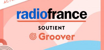 Open innovation : FIP teste Groover, plateforme de découverte d'artistes émergents