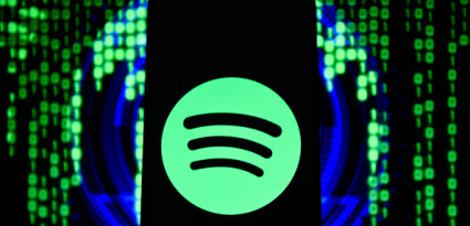 Spotify teste la suggestion de podcasts