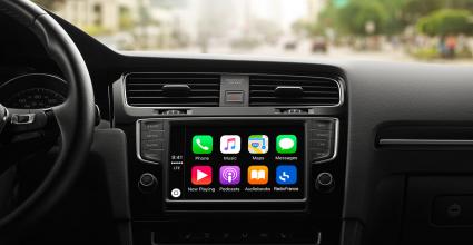 La radio relève le défi de la voiture connectée