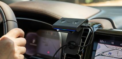 Après Google et Apple, Amazon veut aussi sa place dans votre voiture