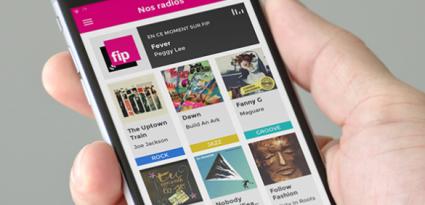 FIP : Comment penser une offre en ligne de radio musicale à l'heure du streaming ?