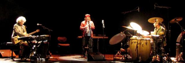 Hadouk Trio Live