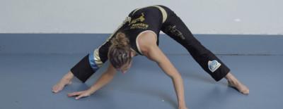 «Une fille qui boxe» – Round 2/5