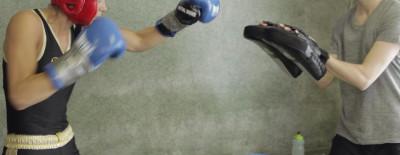 «Une fille qui boxe» – Round 3/5