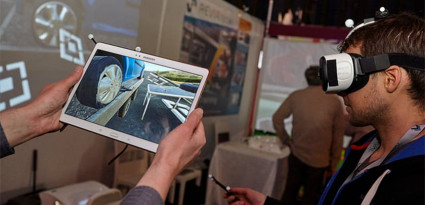 Laval Virtual Days : immergez-vous dans l'innovation