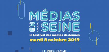 VIDEO : L'innovation Radio France à Médias en Seine 2019