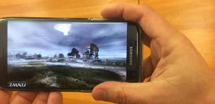 Réalité virtuelle : un Média qui peine à trouver son public