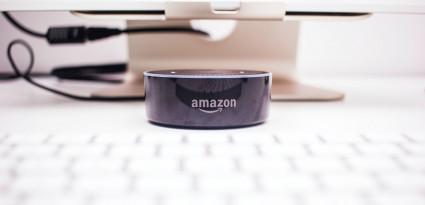 Course aux podcasts : Amazon contre attaque