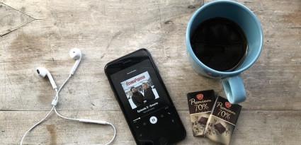 Spotify s'offre une star des podcasts pour plus de 100 millions de dollars