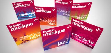 France Musique : une ambition numérique pour la musique classique