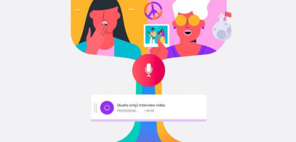 Transformez vos conversations vidéo en podcasts !