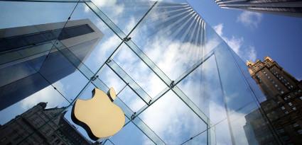 Des nouveautés pour Apple Podcasts