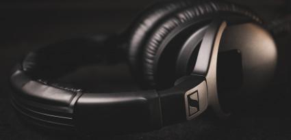 L'Ambeo Smart Headset de Sennheiser : les écouteurs-micros binauraux