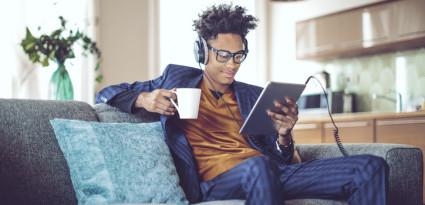 Infos et actualités : nouveau format à succès pour les podcasts originaux ?