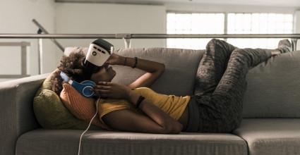Covid, télétravail et audio immersif : stars du CES 2021