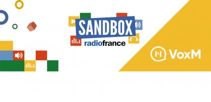 Open innovation : VoxM favorise l'interactivité entre France Bleu et ses auditeurs