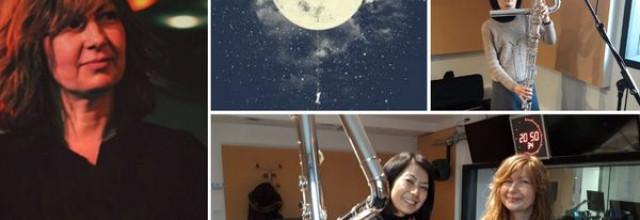 « Il y a plus d'eau que prévu sur la lune » – Patricia Alessandrini