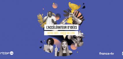 Accélérateur d'idées : les finalistes se préparent à pitcher le 29 mars pour la dernière étape du concours
