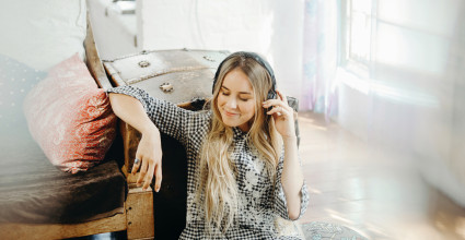 L'audio dans son salon : pour une innovation toujours plus accessible
