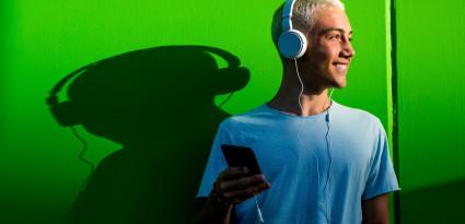 Des mèmes sonores et une radio TikTok… sans blague ?
