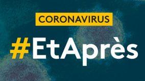 Coronavirus : et après ? franceinfo ouvre le débat. (FRANCEINFO)