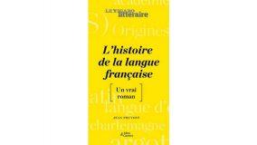 «L'histoire de la langue française» par Jean Pruvost