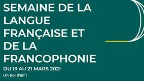 Semaine-de-la-langue-française et de la francophonie / Radio France