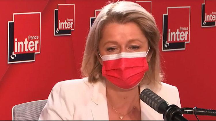 Barbara Pompili France Inter 15 juin copie ecran
