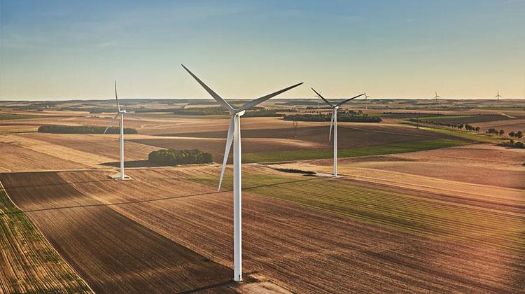Les éoliennes : une nécessaire réglementation © Getty / Charday Penn
